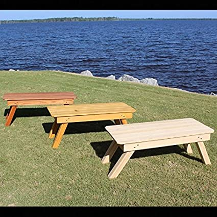 Designed For Outdoors Adirondack Coffee Table