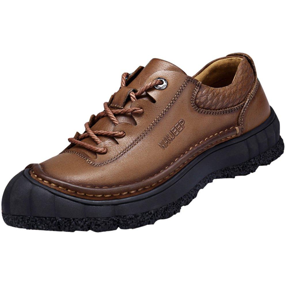 MYXUA Zapatos De Escalada Al Aire Libre Para Hombres Zapatos Ocasionales De Negocios 43EU/10US 1