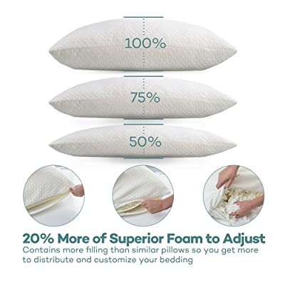 Pillows for Sleeping, Bed Pillow for Side Sleeper