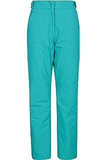 ea19434e2a9 Mountain Warehouse Sub Zero Womens Ski Trousers - Warm Ladies Pants