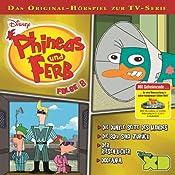 Phineas und Ferb 8   Gabriele Bingenheimer