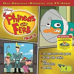 Phineas und Ferb 8