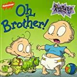 Oh, Brother!, Luke David, 0671028715