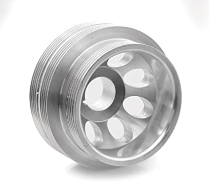 Amazon.com: Unorthodox Racing Pulley 300ZX Z32 TT/NA (Polished) V2 - Scratch & Dent: Automotive