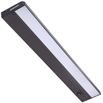Amazing GetInLight 3 Color Levels Dimmable LED Under Cabinet Lighting With ETL  Listed, Warm White (