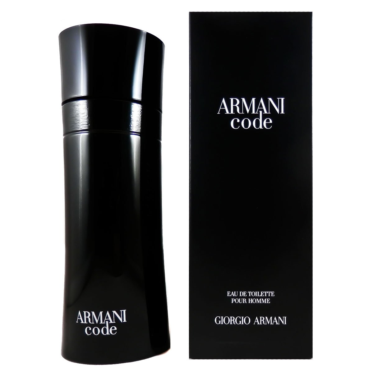 bf909d83425a Armani Code Pour Homme EDT Spray