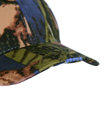 89390c910c29d Amazon.com   LED Cap - Unisex Hunting Cap With 5 Ultra Bright LED  Adjustable Head Lamp - Hands Free Light Great for Camping Sports Jogging  Cycling Hiking ...