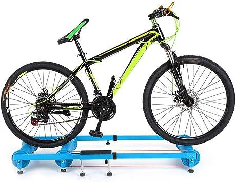 GONGJU Bicicleta Entrenador de Interior Ciclismo Bicicleta de ...