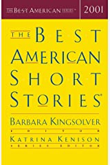 The Best American Short Stories 2001 (The Best American Series) Paperback