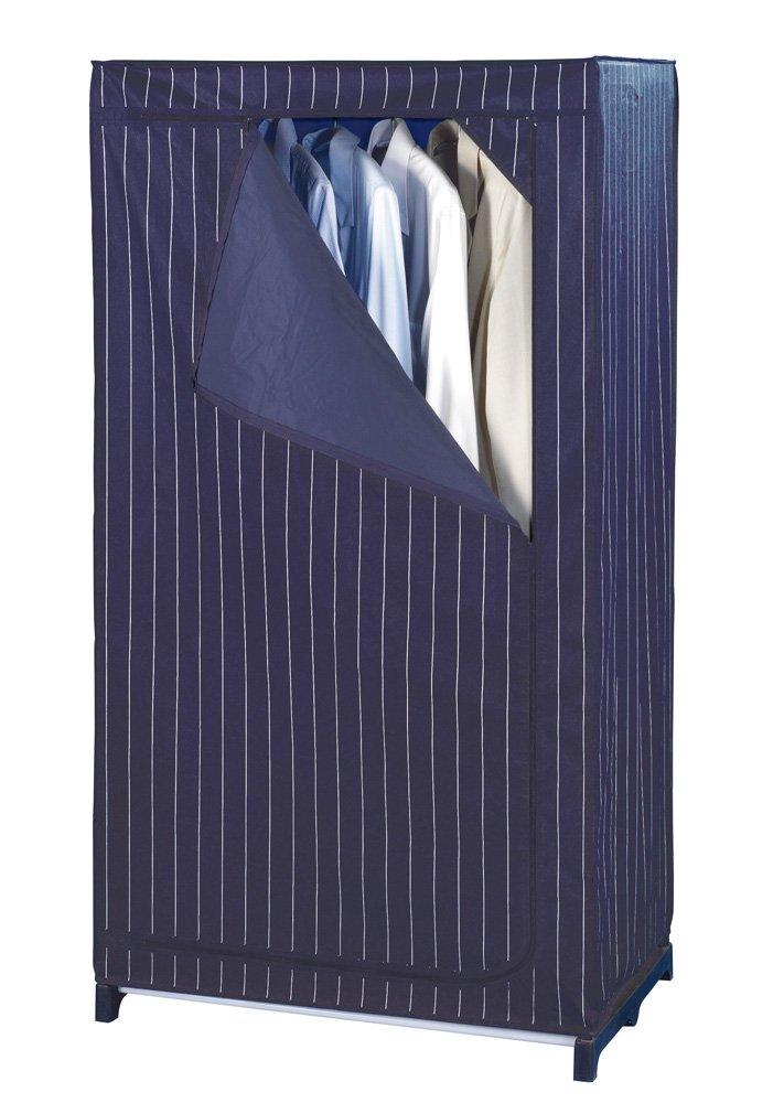Amazon.de: Wenko 4381650100 Kleiderschrank Comfort, Kunststoff ...