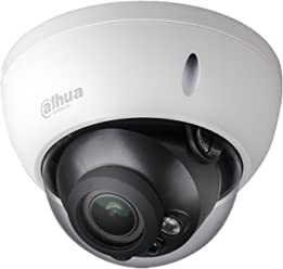 Dahua IPC-HDBW4433R-ZS 4MP Varifocal Poe IP Security Camera 2.7mm~13.5