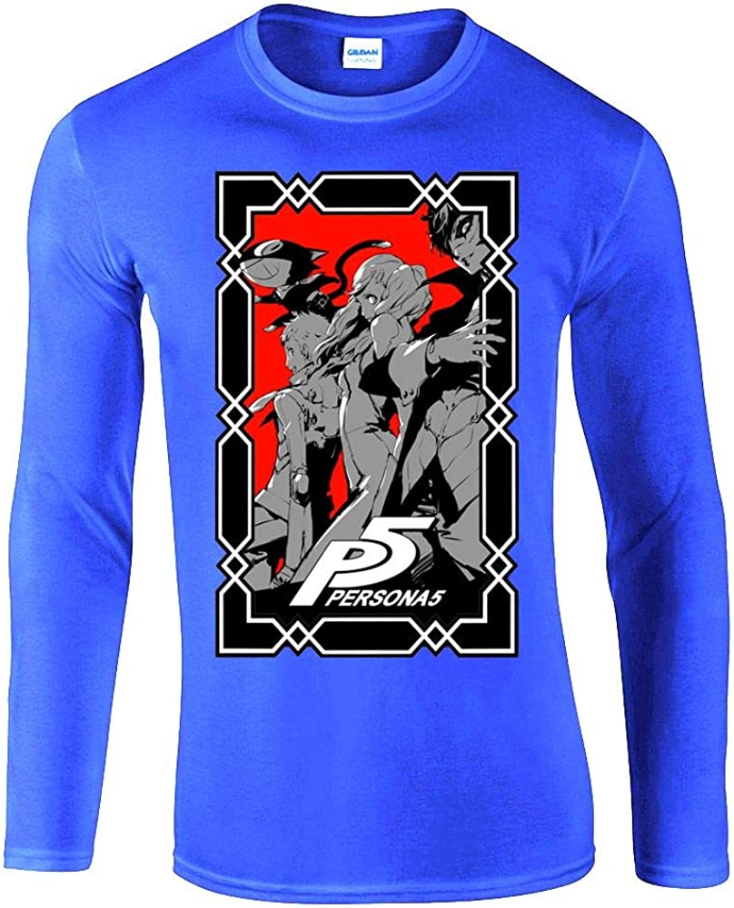 Burai Outlet Persona 5 Game Unisex T-Shirt