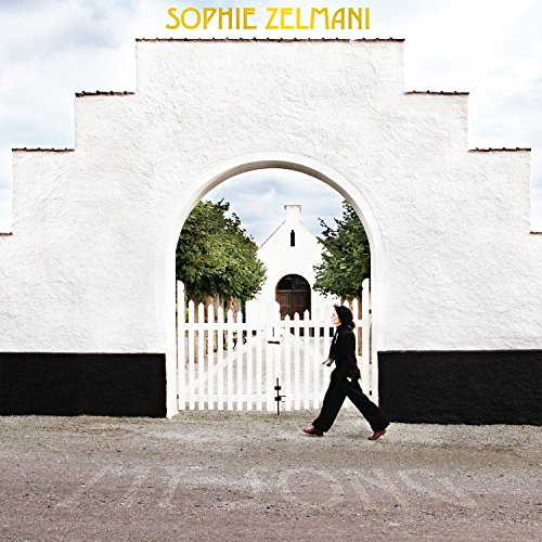 Sophie Zelmani - My Song - (ODRCD04) - CD - FLAC - 2017 - k4 Download