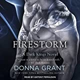 img - for Firestorm (Dark Kings) book / textbook / text book