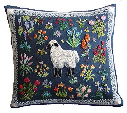 Crewel Wool Thread -