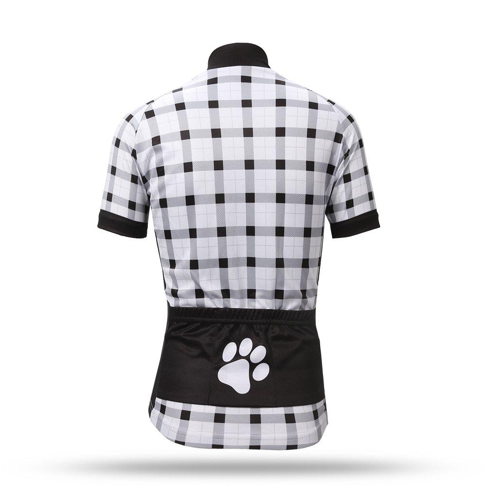5fda5ddca LPATTERN Children Kids Boys  Short Sleeve Cycling Jersey Shorts Set (3D  Padded Shorts) larger image