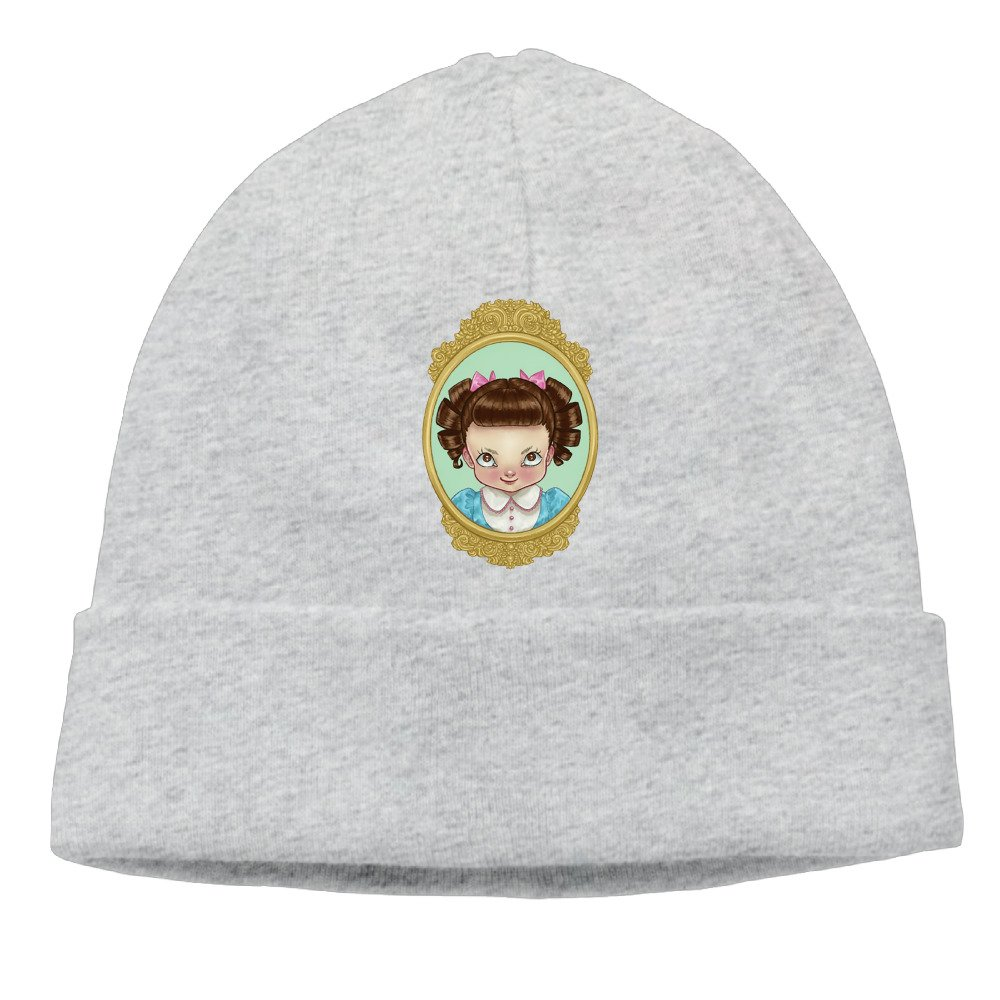 XREK Cry Baby Daily Beanie Cap  7847099580791  Amazon.com  Books fc00f72a74d