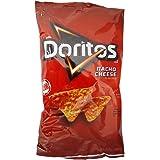 Fritolay Doritos Nacho Cheese, 198 g