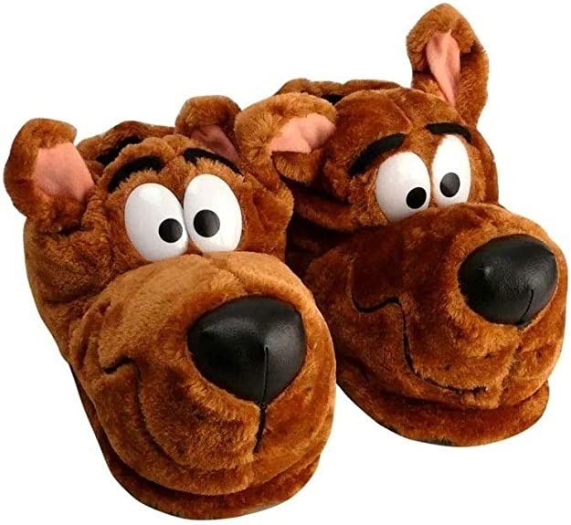 Pantufa Scooby Doo 43/44 Ricsen