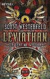 Leviathan - Die geheime Mission: Roman (Die Leviathan-Trilogie, Band 1)