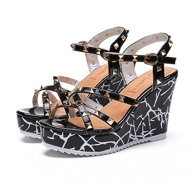 a3538158dac1 Amazon.com  High Heels Sandals