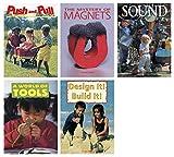 Childcraft Big Book Collection Set, Grades PreK to 2, 14 x 20 in, Set of 5