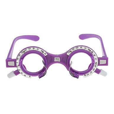 MagiDeal 10 Pezzi di Ottici Di Prova Ottica Occhiali Da Vista Optometria Ottica Apparecchiatura Nuova N1nlcvrPL