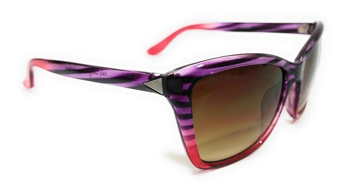 Amazon.com: HW Jp - Gafas de sol para mujer, diseño de ...
