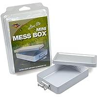 BCB CN550 - Mini Mess Tin Aluminium