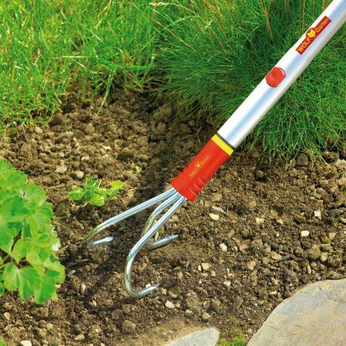 WOLF-Garten Classic Soil Cultivator 1315004