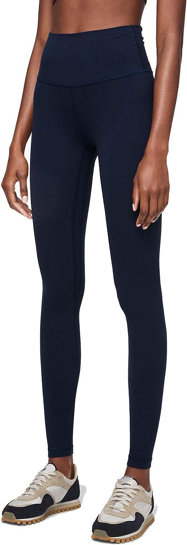 Lululemon Align Full Length Yoga Pants - High-Waisted Design, 28 Inch Inseam