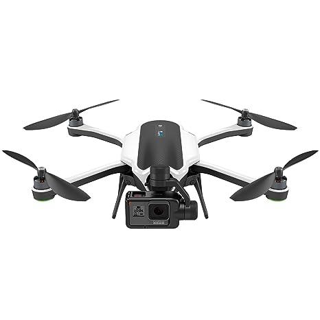 Dron go pro