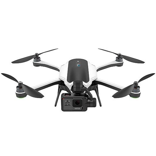 GoPro Karma Drone con cámara de acción HERO5: GoPro: Amazon.es ...