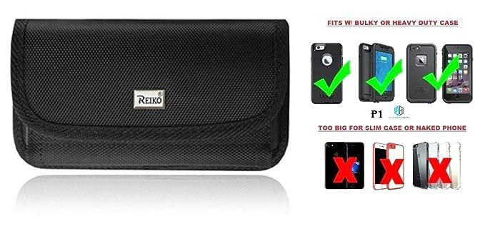 huge discount 3797a f1432 Reiko Horizontal Case, Inside Dims: [7