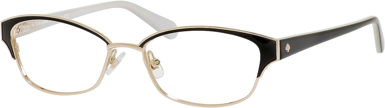 Kate Spade Ragan Eyeglasses-0P40 Brown 51mm