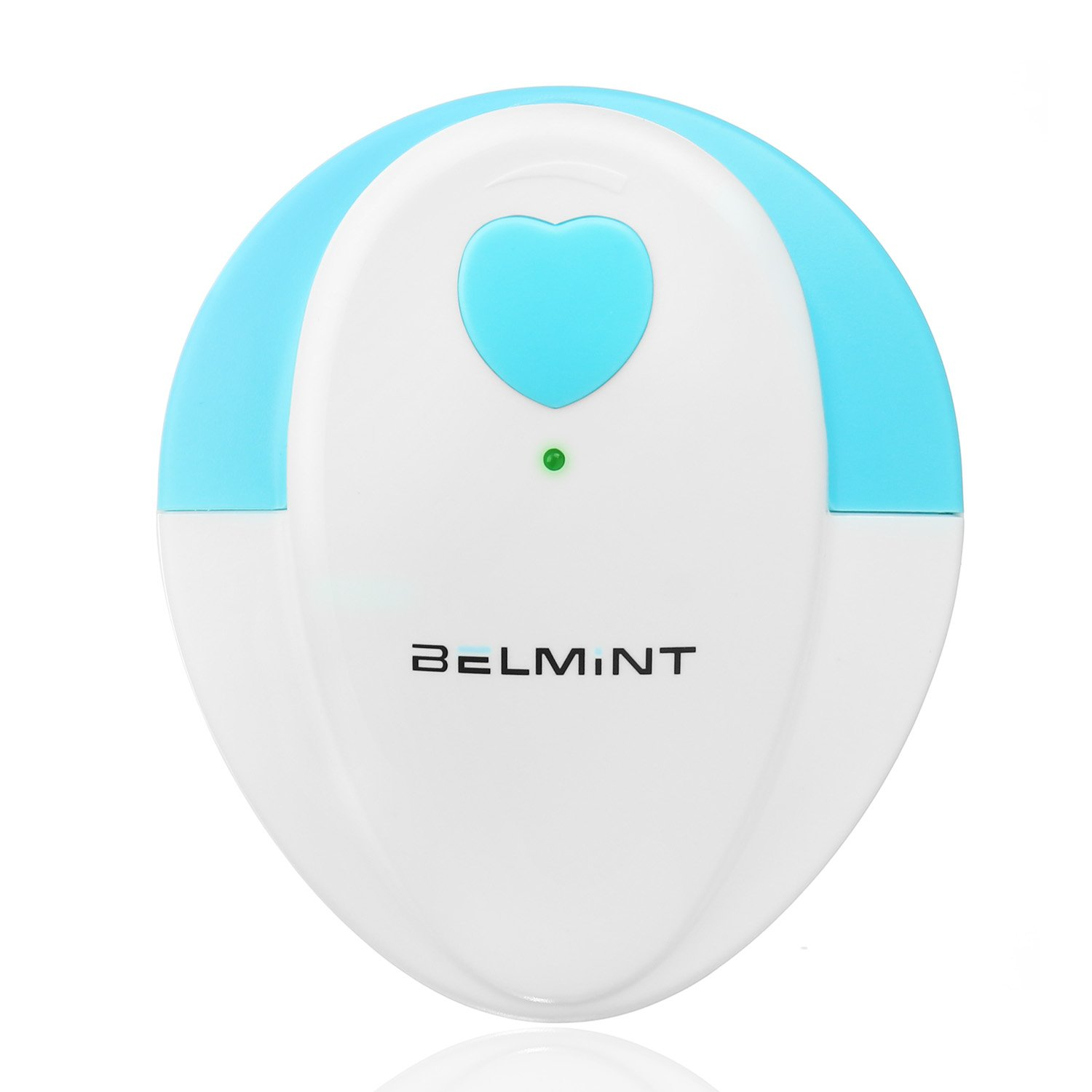 Baby Monitor to Hear Your Baby's Kicks, Hiccups and More,