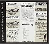Broadside Ballads, Vol. 1