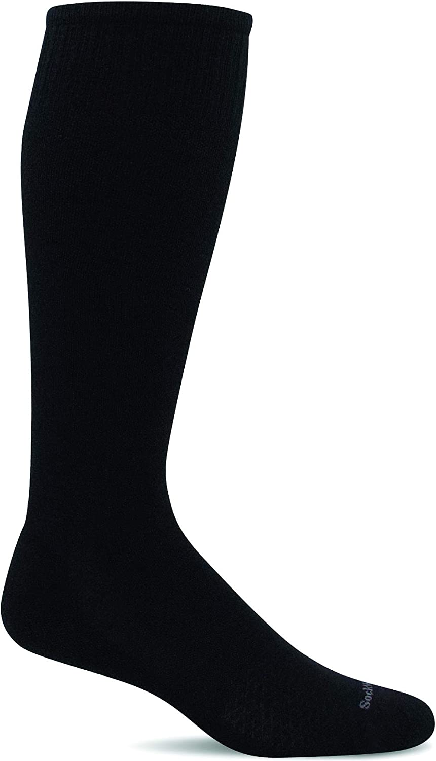 Sockwell Mens Featherweight Moderate Graduated Compression Sock