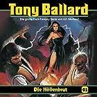 Die Höllenbrut (Tony Ballard 1) Hörspiel von A. F. Morland Gesprochen von: Torsten Sense