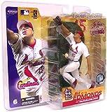 McFarlane Toys MLB Sports Picks Series 6 Action Figure Jim Edmonds (St. Louis...
