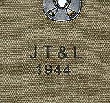 World War Supply M1 Carbine 30 Rnd Magazine Pouch