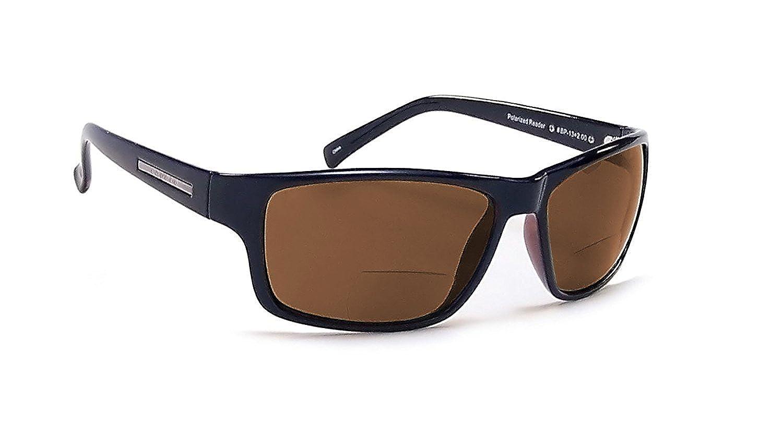db0760ee9696d Amazon.com  Coyote BP-13 Polarized Reader Sunglasses (1.50)
