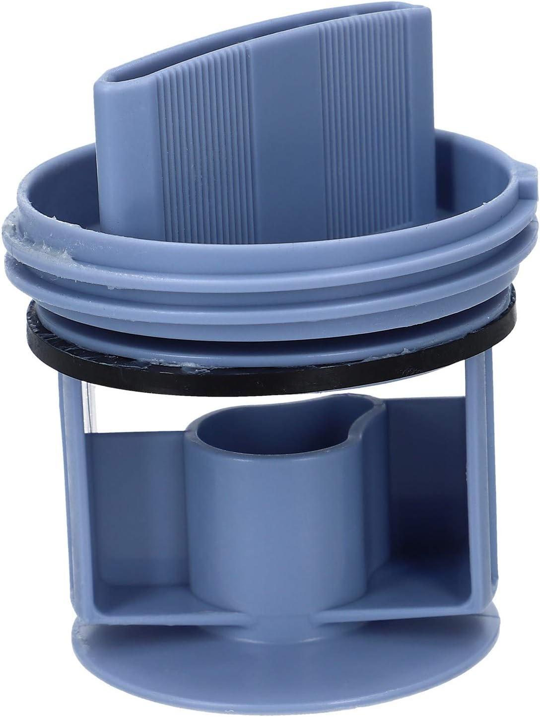 DL-pro - Filtro de pelusas apto para Bosch Siemens Neff Constructa Balay filtro de aire para bomba 647920 00647920 sustituye a 605010 00605010