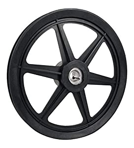 """Fenner Drives AFD10458 Driven Pulley, Fixed 5/8"""" Bore, 10.25"""" OD"""