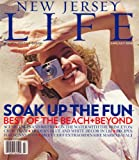 New Jersey Life, June/July 2008 Issue