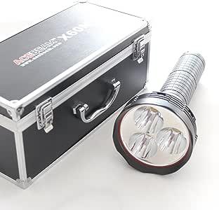 flashlight flashlights acebeam lumen highest led igb g2