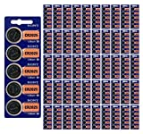1000x Sony CR2025 Batteries 3v Lithium Coin Battery Bulk Wholesale Lot FRESH
