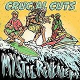 Crucial Cuts [LP]