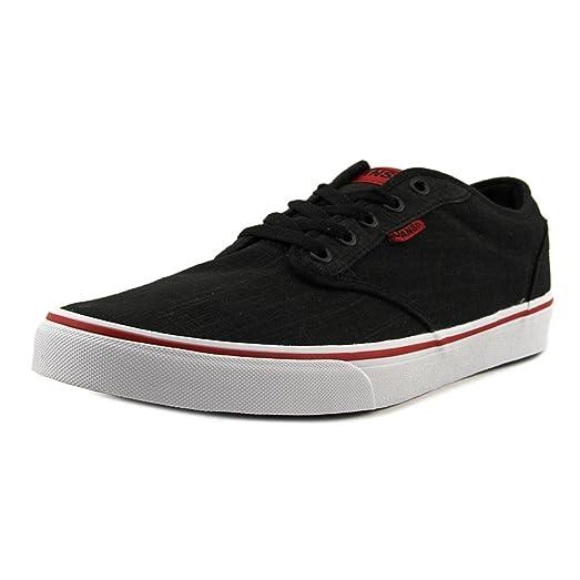 Atwood Women US 10.5 Black Skate Shoe