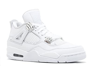 NIKE Air Jordan IV 4 Retro Pure Money 308497-100 US Size 12.5